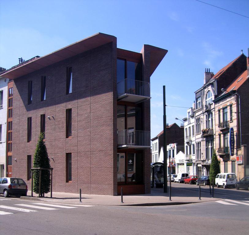nos logements activit s et projets particuliers agence immobili re sociale bruxelles. Black Bedroom Furniture Sets. Home Design Ideas
